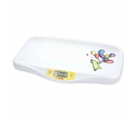 WE300 Qutie Baby Scale with discretional hold function