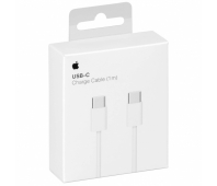 MUF72ZM/A USB-C Charge Cable 1M (White)