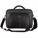 """Targus Classic Fits up to size 14 """", Black/Red, Messenger - Briefcase, Shoulder strap"""