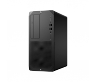 HP Z1 Tower G8 Workstation - i7-11700, 16GB, 512GB SSD, US keyboard, USB Mouse, Win 10 Pro, 3 years