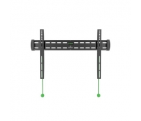 """Neomounts by Newstar Select TV/Monitor Wall Mount (fixed) for 37""""-75"""" Screen Max. weight: 50 kg - Black"""