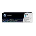 HP 131A Cyan LaserJet Toner Cartridge (1.800pages)