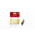 CAN CLI-521Y Yellow for MP540/550/560/620/630/640/980/990, MX860/870, iP3600/4600/4700 9ml
