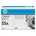 Toneris HP 55A black | 6000psl