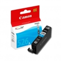 CAN CLI-526C Cyan Ink Cart. for IP4850, MG5150/5250/6150/8150 9ml