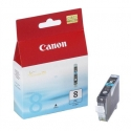 Rašalinė Canon CLI8PC photo cyan | 13ml | iP6600/6700