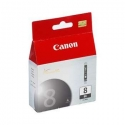 Rašalinė CanonCLI8BK black | 13ml | iP4200/4300/5200/5300/6600/6700/MP500/600/8