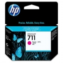 HP no.711 Magenta Ink Cartridge 29-ml