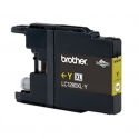 BROTHER LC-1280XL-Y TONER HIGH YELL 1200
