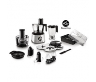 Philips Avance Collection Food processor HR7778/00 1000 W Compact 3 in 1 setup 3.4 L bowl