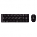 LOGITECH WIRELESS DESKTOP MK220 INT
