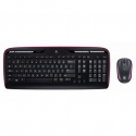 LOGITECH WIRELESS COMBO MK330 (RU)