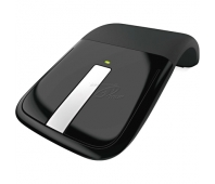 Microsoft RVF-00056 Arc Touch Mouse Black, Silver
