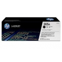 Toneris HP 305A black