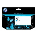 HP no.72 Ink Cart. Cyan with Vivera Ink (130ml)