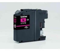 BROTHER LC-121M TONER MAGENTA 300P