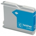 BROTHER LC-1000C TONER CYAN 400P