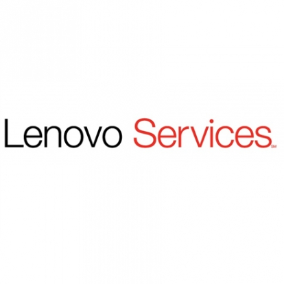 LENOVO Warranty 5WS0D80882 3YR Onsite NBD (TopSeller Services) warranty upgrade from 1YR Onsite NBD