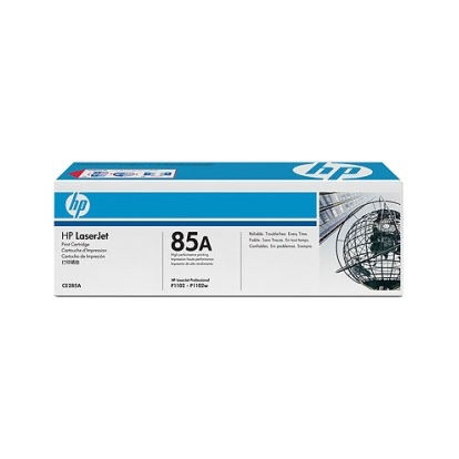 Toneris HP black | 1600psl | LJ P3010