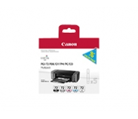 CANON PGI-72 PBK/GY/PM/PC/CO Multi for PIXMA-PRO 10