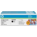 Toneris HP black | 3500psl | Color LaserJet CP2025/CM2320