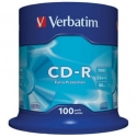CD-R Verbatim [ cake box 100 | 700MB | 52x | DataLife ]