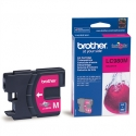 Rašalo kasetė Brother LC980M magenta | 260psl | DCP145C/ DCP165C/ MFC250C/MFC290