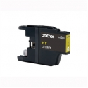 Brother LC1240Y, Yellow Ink Cartridge