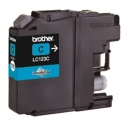 BROTHER LC123C ink cyan 600pages