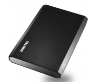 CHIEFTEC ALU.BOX FOR 2.5inch HDD 12.5mm SATA->USB3.0