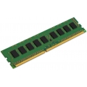 KINGSTON 4GB 1600MHz DDR3 Non-ECC CL11 DIMM SR x8 STD Height 30mm