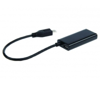 CABLE USB MICRO TO HDMI HDTV/ADAPTER A-MHL-003 GEMBIRD