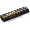 ThinkPad Battery 70+ (6 Cell) Supports L430, L530, T430, T530, W530