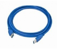 CABLE USB3 EXTENSION AM-AF/3M CCP-USB3-AMAF-10 GEMBIRD