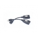 CABLE USB2 EXTENSION 30M/ACTIVE UAE-30M GEMBIRD