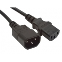 CABLE POWER EXTENSION 1.8M/PC-189 GEMBIRD
