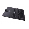 Natec SCALAR Keycase for Tablet/Mid 7'' with touch pen