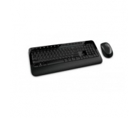 MS Wireless Desktop 2000 USB black (US)