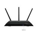 Netgear AC1900 Nighthawk SMART WiFi Router 802.11ac Dual Band Gigabit (R7000)