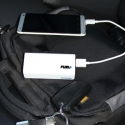 PATRIOT FUEL+ 6000mAh -POWER BANK- Mobile Rechargeable Battery
