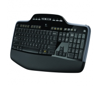 LOGITECH WIRELESS KEYBOARD MK710 US