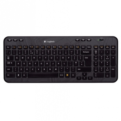 LOGITECH WIRELESS KEYBOARD K360 RU