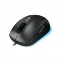 MS Comfort Mouse 4500 for Business EN/AR/YX/CS/HU/PL/RO/RU/SK/SL/UK Multiple User Lic 1 License For Business Black