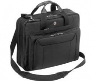 TARGUS UltraLite 15inch Corporate Traveller black Nylon