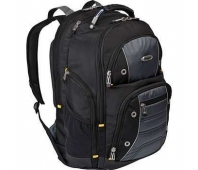 "Targus Drifter Fits up to size 15.6 "", Black/Grey, Backpack, Shoulder strap"