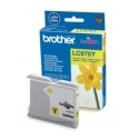 BROTHER LC-970Y TONER YELLOW 300P