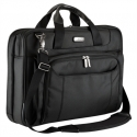 Targus Corporate Traveller 15-15.6'' Topload + FS Laptop Case Black