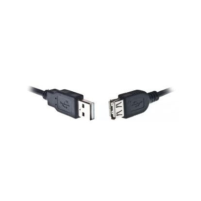 CABLE USB2 EXTENSION AM-AF/3M CCP-USB2-AMAF-10 GEMBIRD
