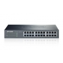 TP-Link TL-SG1024D Switch Rack 24x10/100/1000Mbps