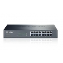 TP-Link TL-SG1016D Switch Rack 16x10/100/1000Mbps